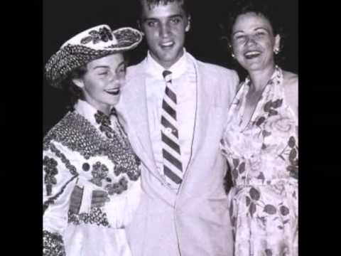 Elvis Presley Interview 1955 Jacksonville, FL