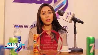 شيماء الشايب تغني «ظلمنا الحب» في «صدى البلد»