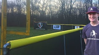 2019 FIELD RENOVATIONS | MLW Wiffle Ball