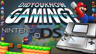 Nintendo DS - Did You Know Gaming? Feat. Jimmy Whetzel