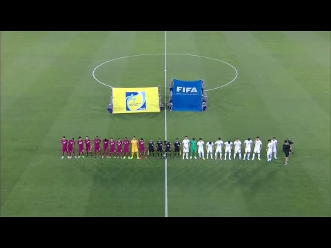Qatar vs Korea Republic (2018 FIFA World Cup Qualifiers)