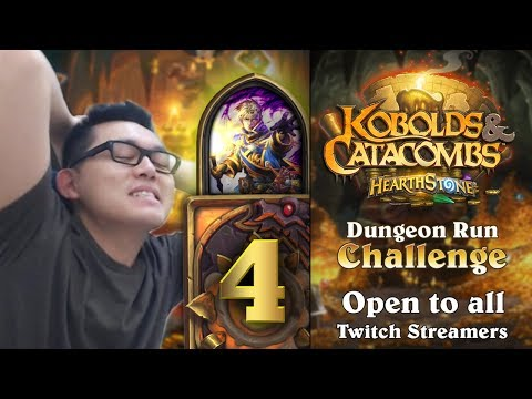 AMAZ'S TOP 10 RANKED DUNGEON RUN: Priest
