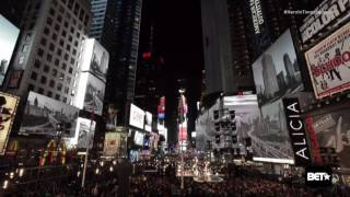 Video 28 Thousand Days - Alicia Keys HERE In Times Square download MP3, 3GP, MP4, WEBM, AVI, FLV Agustus 2018