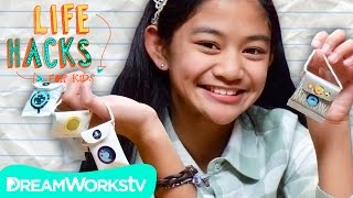 More Plastic Bottle Hacks | LIFE HACKS FOR KIDS