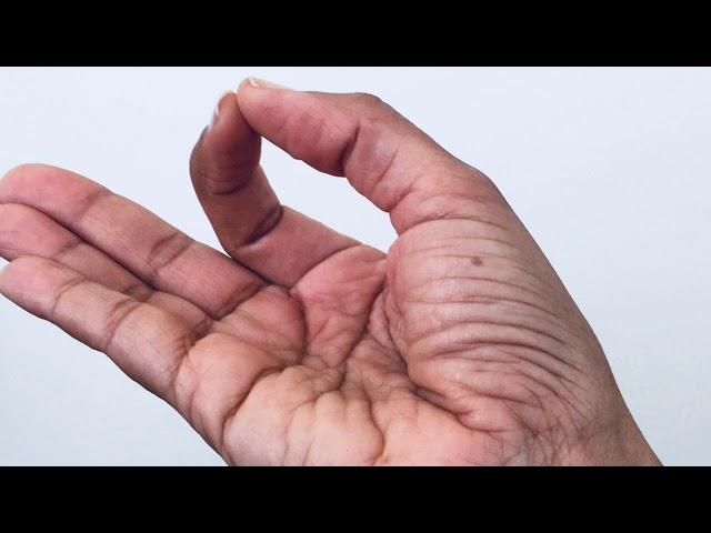 Jnana Mudra Meditation by Inukshuk-Om - ENGLISH