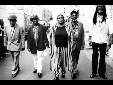 the skatalites from russia with love