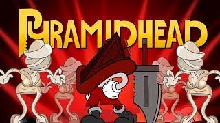 PYRAMIDHEAD  |  Cuphead meets Silent Hill!
