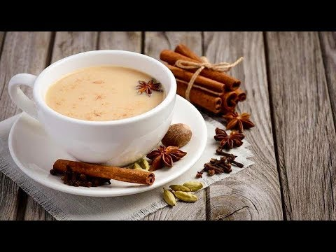 5 Reasons To Drink Chai Tea TODAY