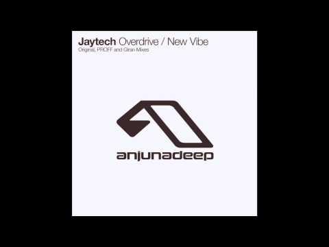 Jaytech - Overdrive (Original Mix)