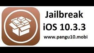 [ios 10.3.3 JAILBREAK AND CYDIA] Untethered ios 10.3.3 Jailbreak Instructions!