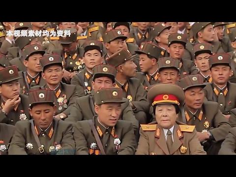 原来有一个国一直在悄悄训练朝鲜士兵 I 迷彩派