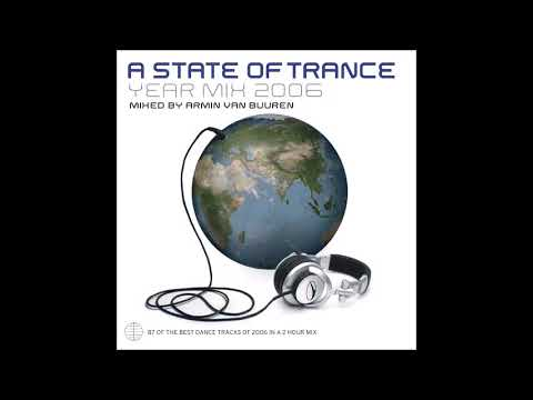 Armin van Buuren - A State of Trance Yearmix 2006 (Episode 281)