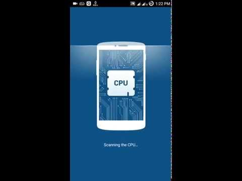 Best App For Cool Down Mobile :- Cooler Master –Cooling Android