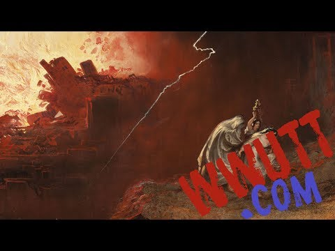 The REAL Reason God Destroyed Sodom?