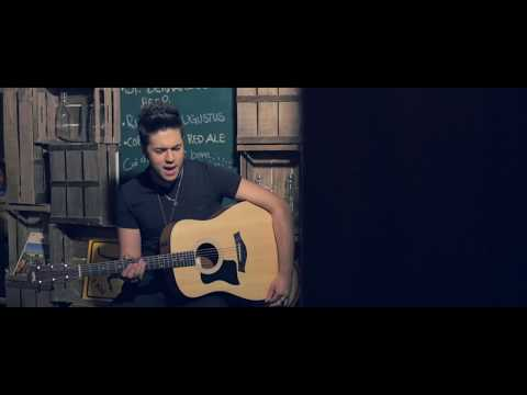 Treat You Better -Shawn Mendes (Young Storia Cover)