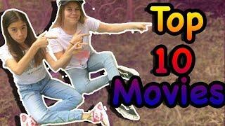 ТОП 10 фильмов,котрые стоит посмотреть летом