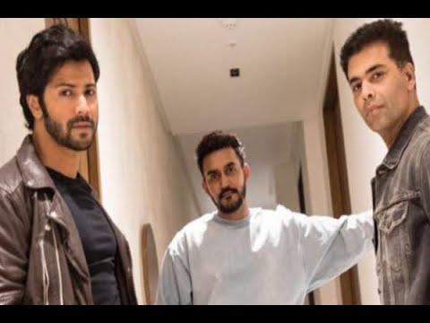 In Graphics: Varun Dhawan to star in Shashank Khaitan's Rannbhoomi; set to release on Di