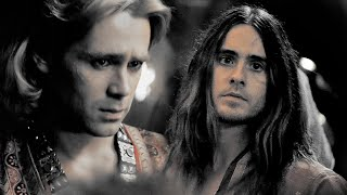 Download lagu alexander + hephaestion | bang bang