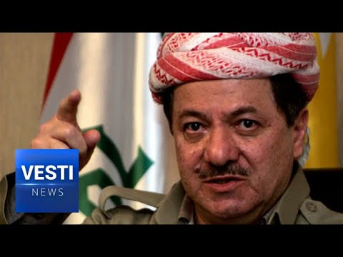 Kurdish Dream of Independence Abandoned by President and Quashed by Iraqi Army