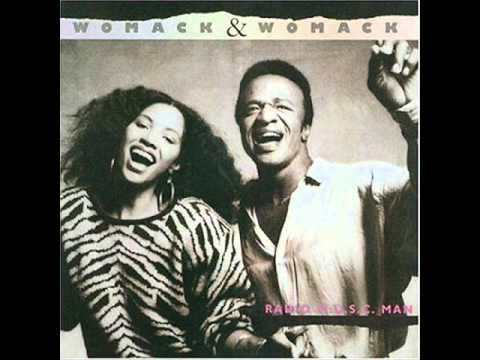 Womack & Womack - Eyes