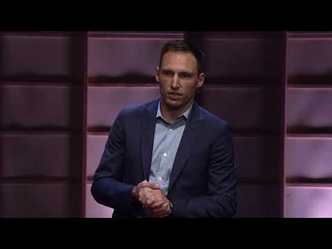How To Find The Drugs Of The Future | Dr. Kevin Heyries | TEDxVancouver