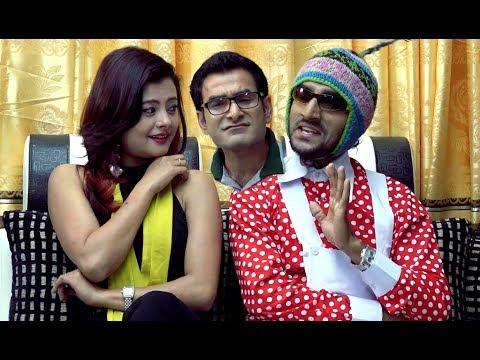कमेडी होस्टेल COMEDY HOSTEL || सुष्मा कार्की Sushma Karki || Brand New Nepali Comedy Show