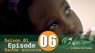 MOEURS, la Brigade des Femmes - saison 1 - épisode 6 : la bande annonce