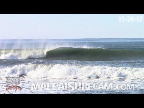 Surf Costa Rica, www.malpaisurfcam.com 11-24-17