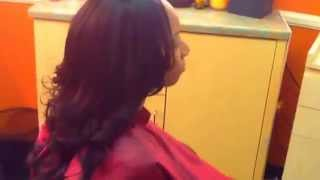 Sew In Extensions for black women part 3 of 3