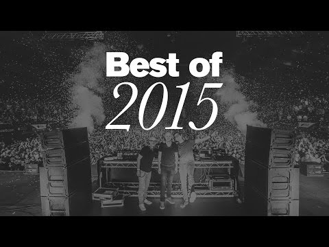 Group Therapy Best Of 2015 with Above & Beyond