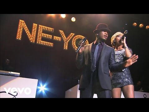 Knock You Down  Presents: NeYo & Friends
