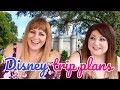 Disney World trip plans | November 2018