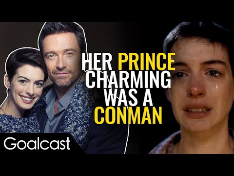 Hugh Jackman Knew the Truth About Anne Hathaway | Life Stories by Goalcast