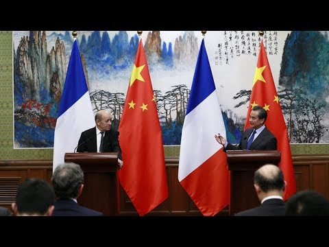 China, France to strengthen cooperation in various fields