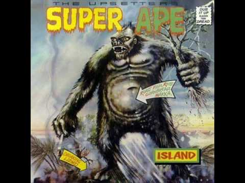 Lee Scratch Perry - Three In One