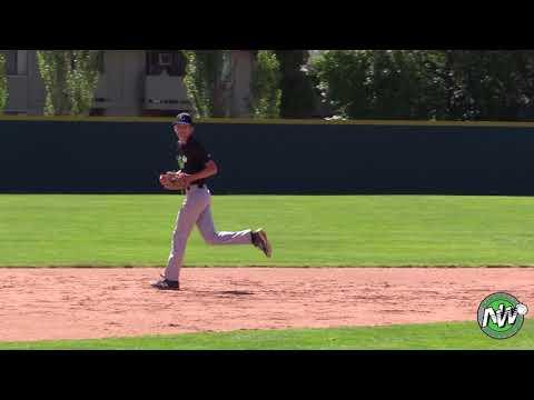 Logan Miller - PEC - SS - Timberline HS (ID) - June 13, 2018