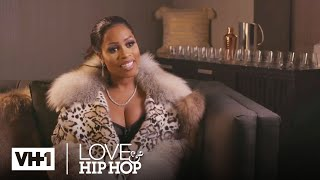 Remy Ma's Heartwarming Baby Story | Love & Hip Hop: New York