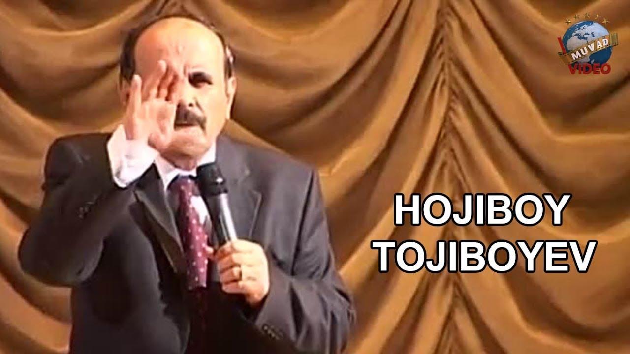 Hojiboy Tojiboyev - Yer talashgan chol
