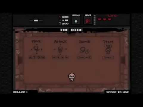 The Binding of Isaac: Rebirth free download PC [full version]