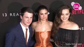 """Selena Gomez-Serie """"13 Reasons why"""": Psychologen warnen davor!"""
