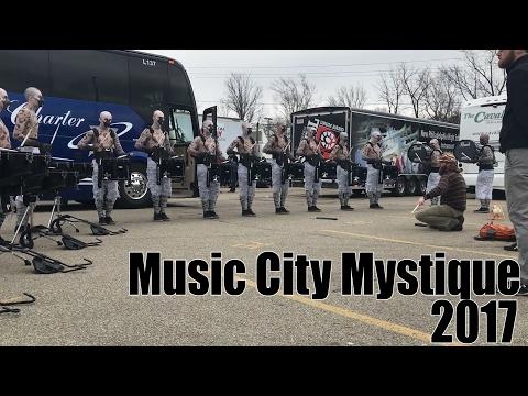 Music City Mystique 2017 Battery