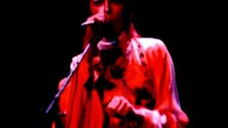 David Bowie - The Wild Eyed Boy From Freecloud / All The Young Dudes / Oh You Pretty Things