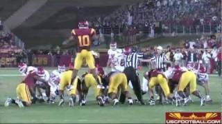 USC vs. Utah 2011 Highlights