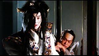 """1987年『必殺仕事人4 恨みはらします!』/1987 """"Sure Death 4:Revenge""""..."""