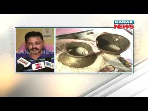Remuna Police's Rs 10 Crore Brass & Copper Coin Deal Busted