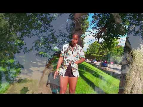 "Eboogie ""Hey Young World"" Shot By True Vision"