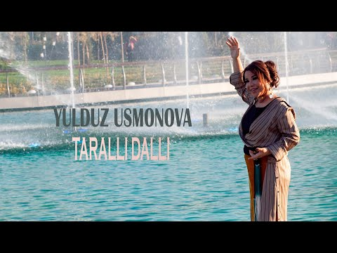 Yulduz Usmonova- Taralli Dalli(2019)
