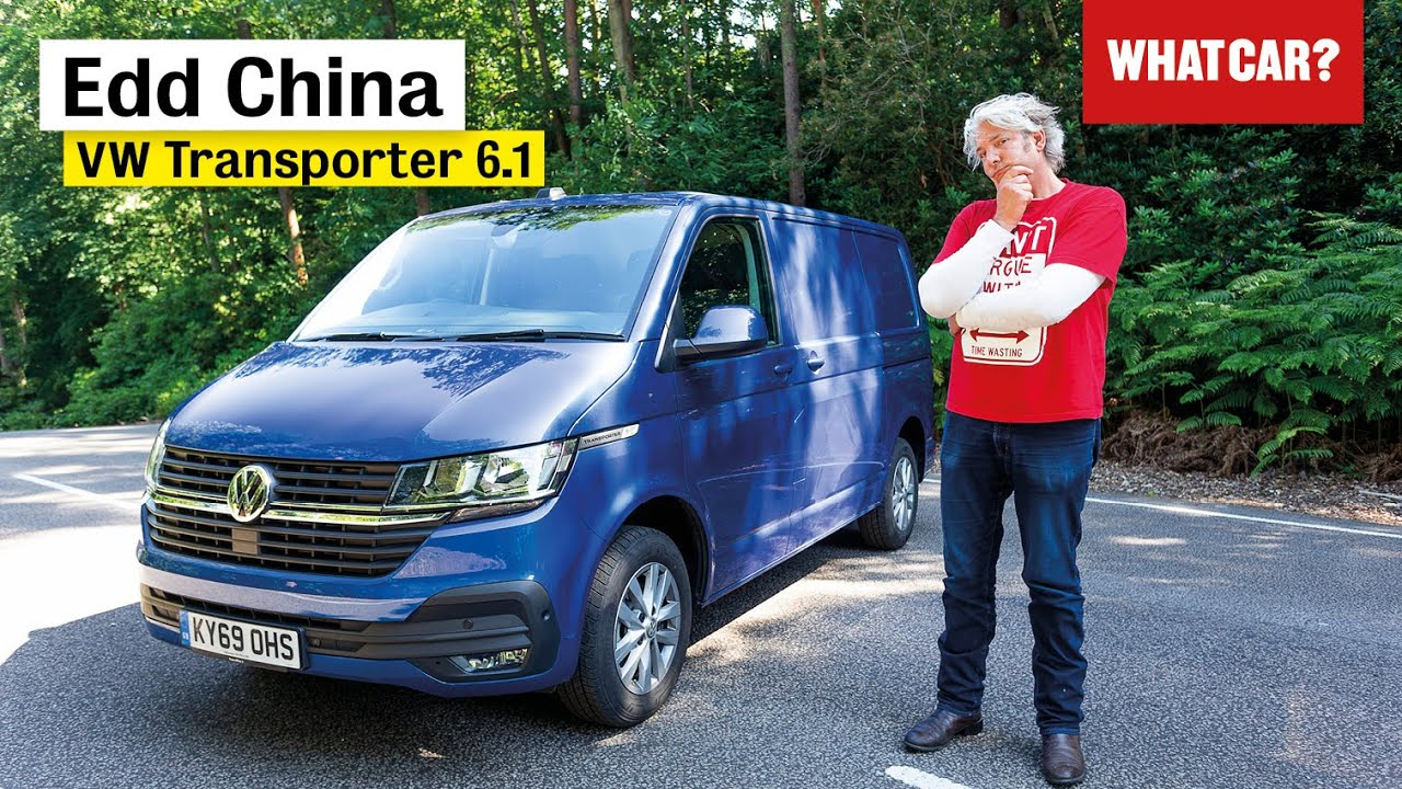 2020 Volkswagen Transporter 6.1 review | Edd China's in-depth review | What Car?