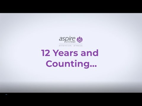 Aspire Systems CEO's