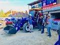 ABEL LOADER (MOBILE 9999914795 , 8384009010 ) ESCORTS FARMTRAC TRACTORS INDIA